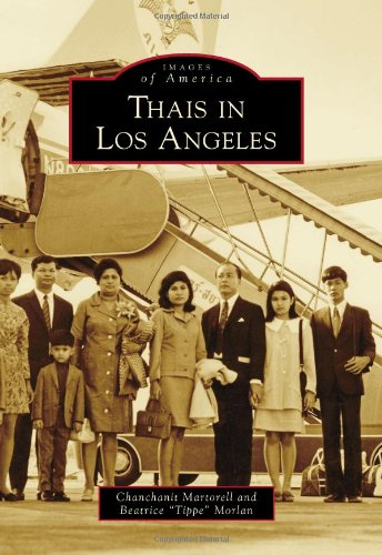 Download Thais in Los Angeles (Images of America Series) PDF
