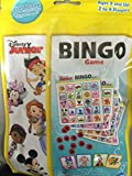 Games - Disney - Junior Bingo in a Bag Game New 1339