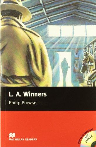 Macmillan Readers - L.A. Winners (Macmillan Reader)