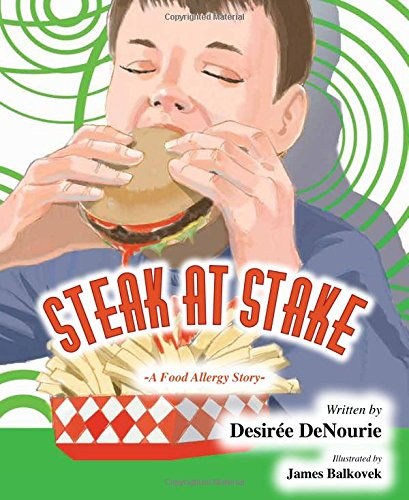 Steak at Stake: A Food Allergy Story