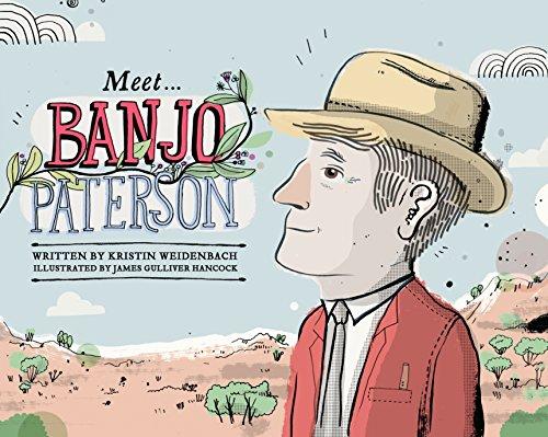 (Meet... Banjo Paterson)