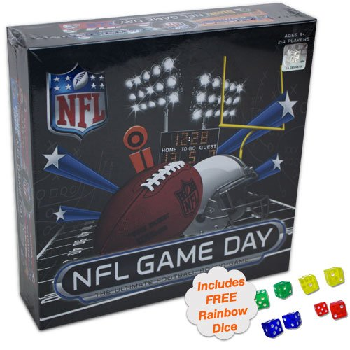 nfl board game day - 8