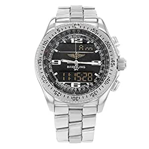 Breitling Navitimer Quartz Male Watch A68062 (Certified Pre-Owned)