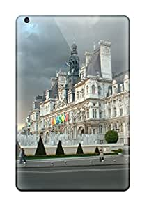 Excellent Design City Of Paris Case Cover For Ipad Mini/mini 2