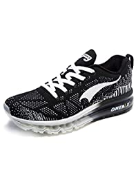 UB-ONEMIX Unisex Air Cushion Outdoor Sport Zapatillas Music Ritmo Deportivas Running Shoes