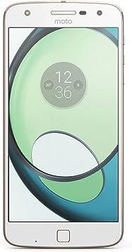 Motorola Moto Z Play - Smartphone (14 cm (5,5 pulgadas), 32 GB, Android) (importado): Amazon.es: Electrónica