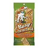 Purina® Busy Chewnola™ Dog Treats 113g Bag