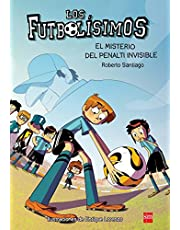 Los Futbolísimos.El misterio del penalti invisible: 7