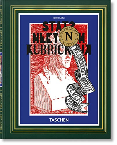 Pdf Entertainment Stanley Kubrick's Napoleon: The Greatest Movie Never Made