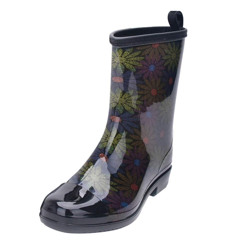 Aurorax Shoes DRESS レディース US:6 ブラック B07M63V4PW
