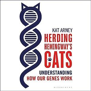 Herding Hemingway's Cats Audiobook