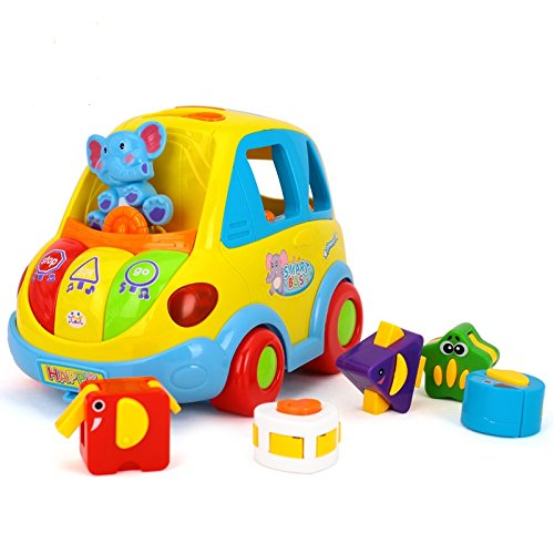 Advanced Play Kids shape sorter