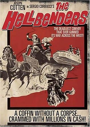 Amazon com: The Hellbenders: Joseph Cotton: Movies & TV