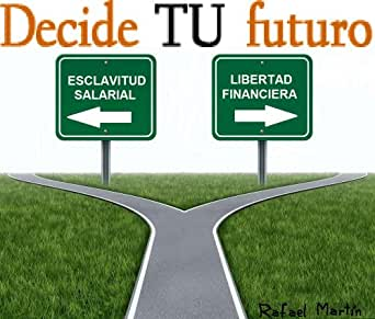 Decide tu futuro Beta eBook: Rafael Martin: Amazon.es