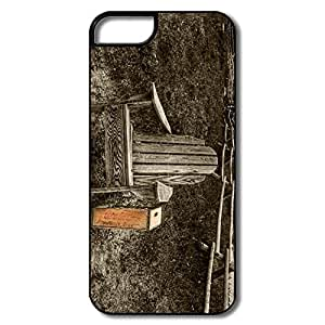 Funny Warm Afternoon Lovely IPhone 5/5s Case For Friend