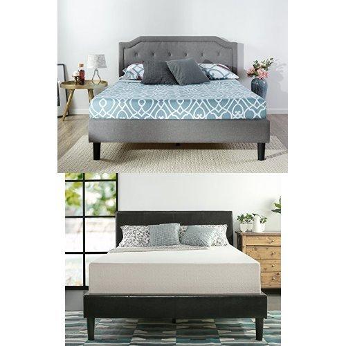 Slat King Sized Beds