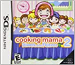 Cooking Mama 2: Dinner with Friends -...
