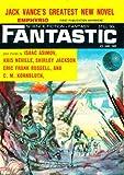 img - for Fantastic, June 1969 (Vol. 18, No. 5) book / textbook / text book