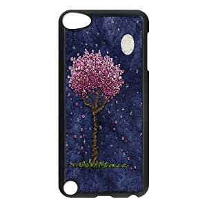 DIY Love Tree Ipod Touch 5 Case, Love Tree Custom Case for iPod Touch5 at Lzzcase