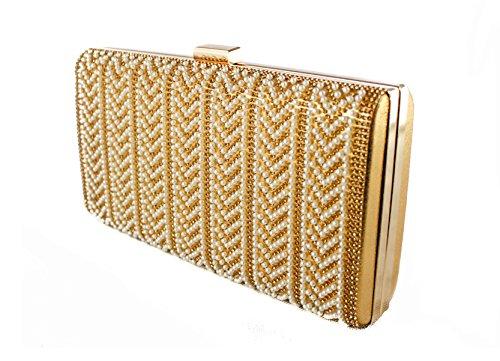pour femme RedFox 2 Pochette Gold 6HCnTwq5
