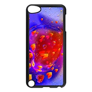 XOXOX Phone case Of Beautiful heart-shaped Cover Case For Ipod Touch 5