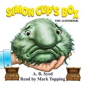 Simon Cup's Box Audiobook