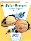 Investigating Science - Solar System, Beth A Miller, 1562343904
