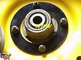 JOHN DEERE MOWER DECK SPINDLE REINFORCEMENT RING X300,X304,X300R,Z225, & Z245