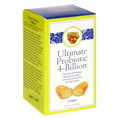 Digestive Bliss Probiotic by Nature