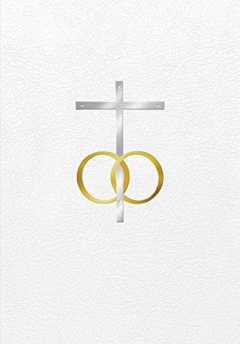 The Order of Celebrating Matrimony/Ritual del Matrimonio: Bilingual Edition/ Edicion Bilingue
