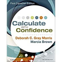 Calculate with Confidence, Canadian Edition