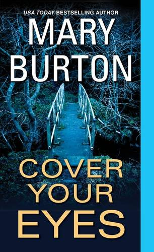 book cover of Cover Your Eyes