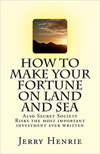 How to create a secret society