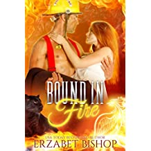 Bound in Fire (The Gibbous Moon Book 1)