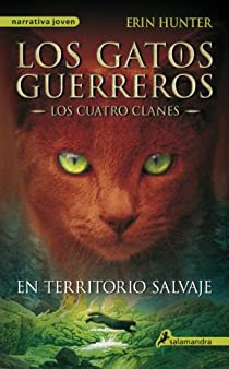 En territorio salvaje par Hunter