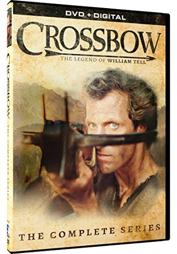Crossbow - The Complete Series + Digital