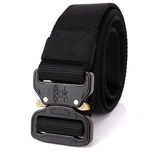 OHENNY Military Tactical Belt,Long 51