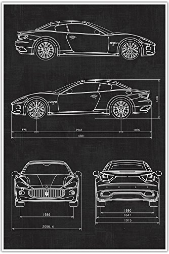 maserati-car-blueprint-patent-patent-poster-blueprint-poster-art-gift-poster-print-patent-poster