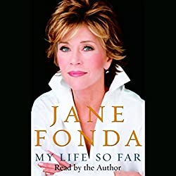 Don Katz Interviews Jane Fonda