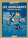 Les Gendarmes : Spécial enquêtes par Sulpice