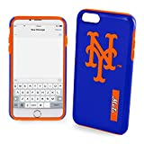 New York Mets Impact Dual Hybrid iPhone 6 Case - 4.7 Inch Screen ONLY