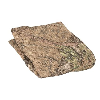 a9836f38a7d85 Allen Company Camo Burlap Blind Material for Ground Tree Stands and Duck  Blinds, Mossy Oak