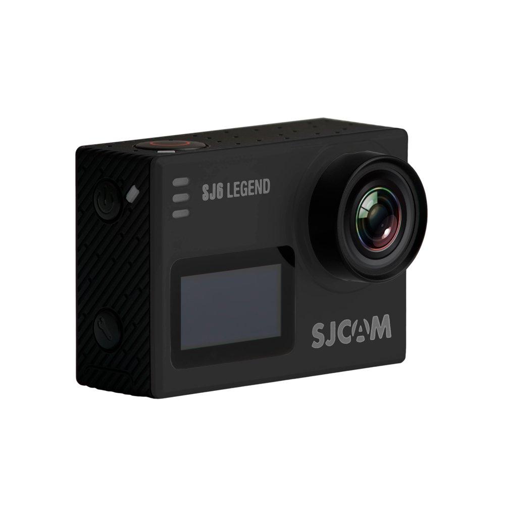 SJCAM SJ6 Legend, Cámara deportiva 4K de 16 MP, procesador Novatek ...