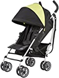 Summer Infant 3D Zyre Convenience Stroller, Lime Punch