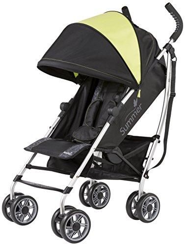3D Flip Stroller - 7