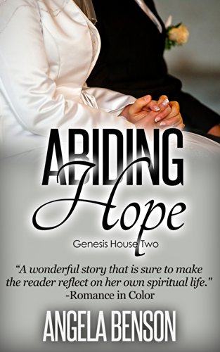 book cover of Abiding Hope