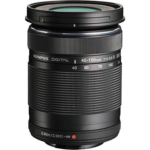 Olympus II Two Lens Kit V207051BU010 1 Year Extended