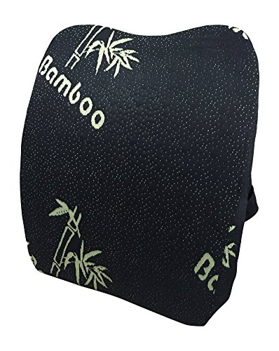 Pillow Bamboo Support Chiropractor Recommended Orthopedic