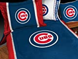 MLB Chicago Cubs MVP Comforter Twin