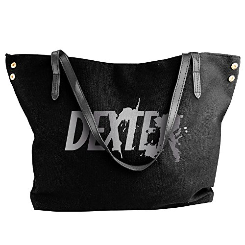 Dexter Blood Spatter Platinum Style Handbag Shoulder Bag For Women
